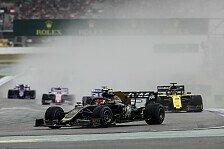 Formel 1 - Haas crashen wieder: Steiner gehen die Optionen aus