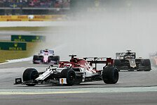 Formel 1: Termin für Alfa-Protest gegen Hockenheim-Strafe fix