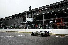 24h Spa 2019: Enttäuschung für R-Motorsport