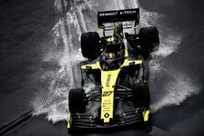 Crash-Orgie: Hat die Formel 1 Hockenheim verpfuscht?