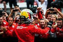Formel 1 Hockenheim-Analyse: 5 Vettel-Runden für ein Halleluja
