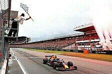 Formel-1-Kalender 2020 veröffentlicht: 22 GPs, Deutschland raus