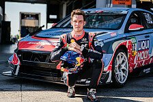 Thierry Neuville startet in der ADAC TCR Germany