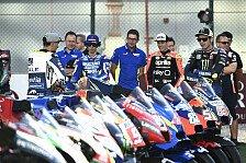 MotoGP 2020: Keine Vorjahresmaschinen mehr im Grid?