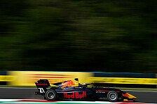 Formel 3 Sotschi, Rennen 2: Red-Bull-Junior Juri Vips holt Sieg