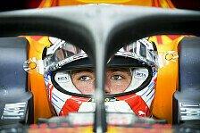 Formel 1, Marko stellt klar: Verstappen-Poker am Sonntag vorbei