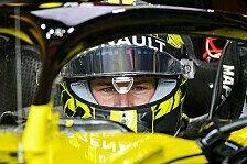 Formel 1, Verwirrung um Hülkenberg-Zukunft: Renault will mich