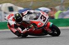 Moto2: Kiefer Racing fliegt aus der Motorrad-WM