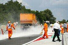 Formel 1 Ungarn: Hamilton gewinnt Qualifying-Generalprobe