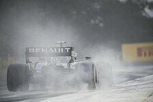 Formel 1: Hülkenberg das ganze Rennen im falschen Motormodus