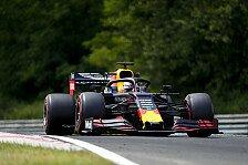 Formel 1 Ungarn: Max Verstappen holt erste F1-Pole überhaupt!