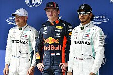 Formel 1 Ungarn 2019 - Favoritencheck: Verstappens zwei Ängste