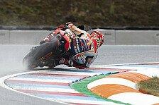 MotoGP Brünn 2019: Alle Bilder vom Samstag