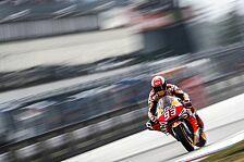 MotoGP: Marquez nach überragender Brünn-Pole selbstkritisch