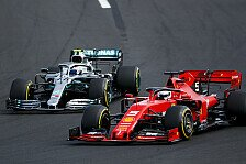 Formel 1 Ungarn, Vettel trotz Last-Minute-Podium: Das schmerzt!