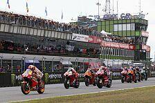 MotoGP Brünn: War die Start-Verschiebung wirklich nötig?