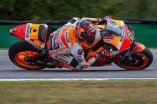 MotoGP Spielberg: Frust bei Bradl nach intensiver Testarbeit