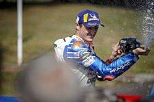 MotoGP Brünn 2019: Alle Bilder vom Rennsonntag