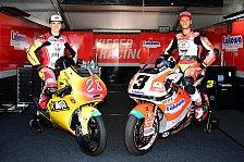 Kiefer Racing will in die Superbike-WM wechseln