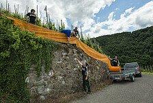 WRC: ADAC Rallye Deutschland wird 2019 noch nachhaltiger