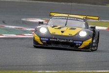 WEC 2019: Project 1 stellt Fahrer für Porsche-Doppel vor