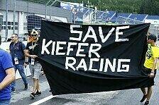 Kiefer Racing: So sehen die Superbike-Pläne für 2020 aus