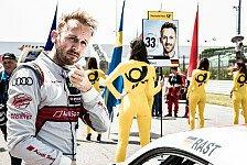 DTM-Meisterschaft: Führen Rast die Extra-Punkte zum Titel?