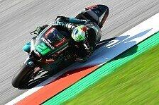 MotoGP: Morbidelli, Syahrin, van der Mark fahren Sepang 8 Hours