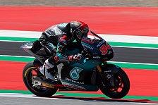 Jonas Folger: 2019 nicht mehr Moto2, Fokus auf Racing-Comeback