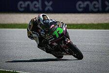 Erneute Moto3-Wildcard für Maximilian Kofler in Silverstone