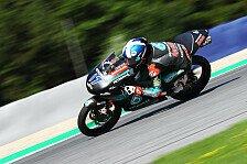 Moto3 Spielberg: Strafenflut nach Qualifying - McPhee erbt Pole