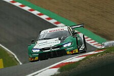 DTM - Video: DTM Live-Stream: Sonntags-Rennen in Brands Hatch mit BMW