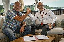 MotoGP-Kalender: Österreich-GP in Spielberg bis 2025 fixiert