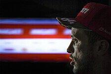 MotoGP - Andrea Dovizioso in Thailand krank: Antibiotika