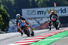 Moto2 Spielberg 2019: Das Rennen der Deutschen und Schweizer