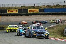ADAC GT4 Germany: Start in die zweite Saisonhälfte