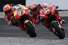 MotoGP Spielberg 2019: Alle Bilder vom Renn-Sonntag