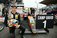 ADAC Formel 4 Zandvoort 2019: Aron und Estner Sonntagssieger