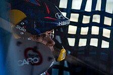 ADAC TCR Germany: Neuville freut sich auf Nürburgring-Gaststart
