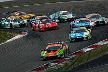 ADAC GT Masters - Bilder vom Nürburgring 2019