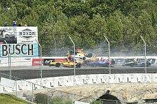 IndyCar-Rennkalender 2020: Umstrittener Oval-Kurs Pocono raus