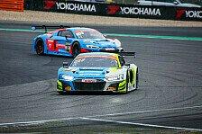 ADAC GT Masters: Dennis Marschall am Nürburgring in Top-Form