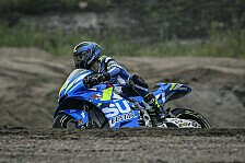 MotoGP Finnland: Kritik am Layout nach erstem KymiRing-Test