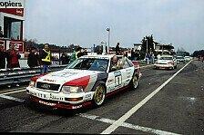 500. DTM-Rennen: Meilensteine aus 35 Jahren Tourenwagenserie