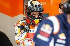 MotoGP-Comeback von Jorge Lorenzo: Angst vor neuem Crash