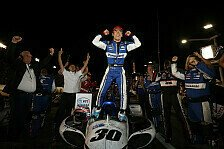 IndyCar 2019: Fotos Rennen 15 - Gateway