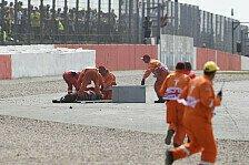MotoGP: Dovizioso will bei Misano-Test am Donnerstag starten