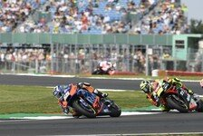 MotoGP-Zuschauer: Silverstone sorgt für Negativrekord