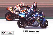 MotoGP - Rins schlägt Marquez um 0,013: Die engsten Rennen