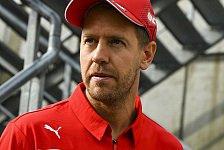 Formel 1, Vettel: Rennkalender ohne Deutschland ist Schwachsinn